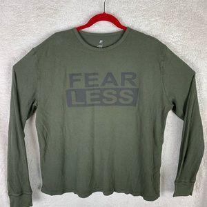 J.Ferrar Mens Long Sleeve T-Shirt